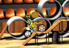 Мотоцикл внедорожник