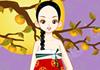 Азиатская Барби