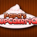 Игра Папа Луи кексы