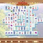 Маджонг Цветочная страна — играть бесплатно и во весь экран
