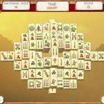 Маджонг классический — играть бесплатно и без регистрации