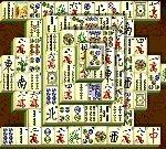 Маджонг шанхайская династия — играть бесплатно и во весь экран