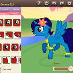 Игры пони креатор 3