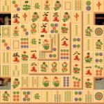 Русский маджонг — играть бесплатно и во весь экран на Gamestik
